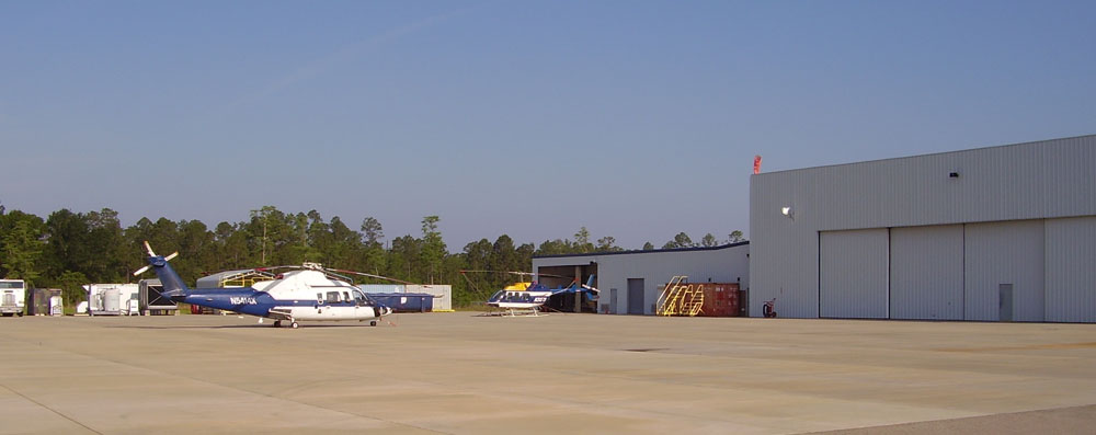 chevron texaco maintenance facility