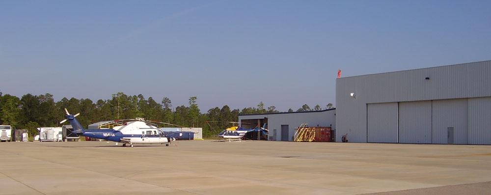 chevron texaco maintenance facility
