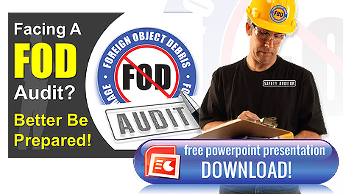 Free FOD Audit PowerPoint Presentation