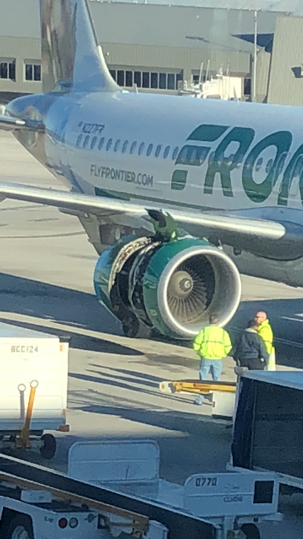 Airbus A320 Family Of Aircraft Engine Fan Cowl Door Loss