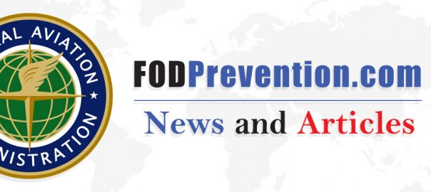 FOD Prevention Banner